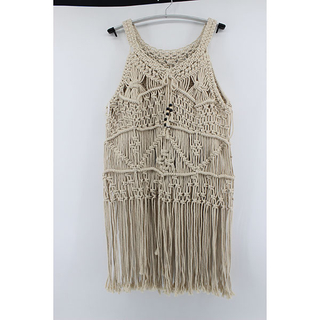 Macramé Dress 1820841