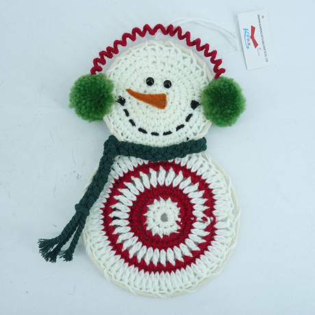 Christmas Decoration Snowman 1821346