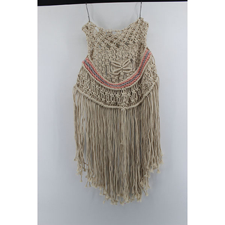 Macramé Dress 1820493