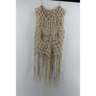 Macramé Dress 1820504