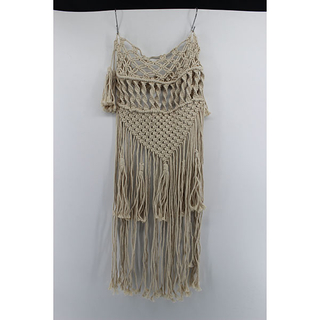 Macramé Dress 1820489