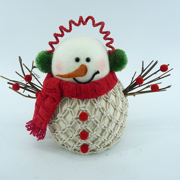 Christmas Decoration Snowman 1821147
