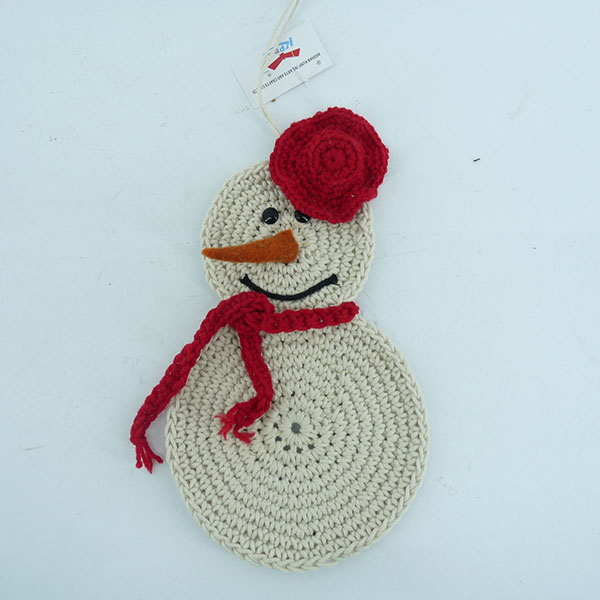 Christmas Decoration Snowman 1821347