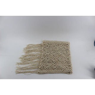 Macramé Table Runner 1820921