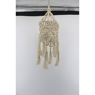 Macramé Lamp Cover 1820828