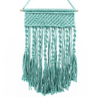 Wall Hanging Tassel