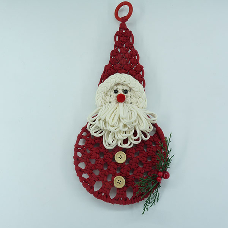 Christmas Decoration Santa Claus 1821224