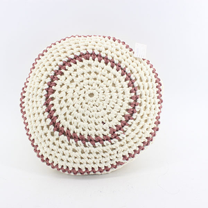 Macrame Pillow 1820583