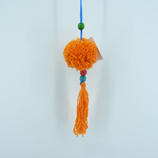 Pom Pom Christmas Decor 391316