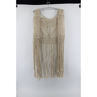Macramé Dress 1820844