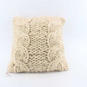 Macrame Pillow 1820590