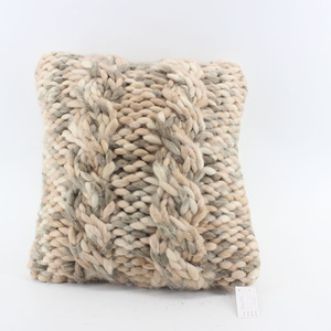 Macrame Pillow 1820592