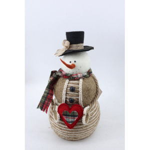 Christmas Decoration Snowman 2020287