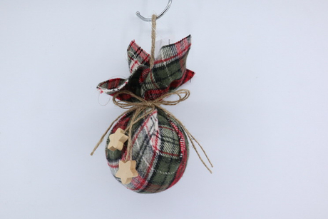 Christmas Wall Hanging Decoration 2020141