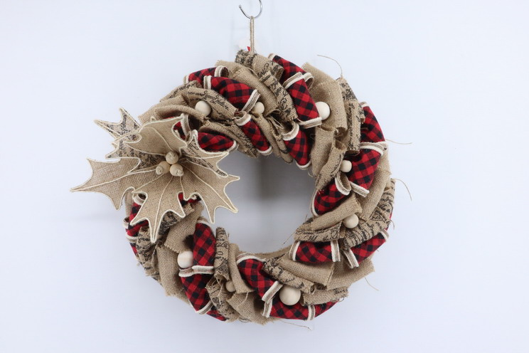 Christmas Decoration Wreath 2020162
