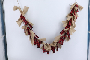 Christmas Decoration GARLAND 2020300