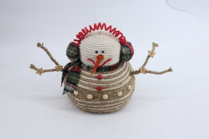 Christmas Decoration Snowman 2020291