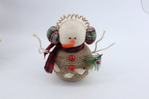 Christmas Decoration Snowman 2020283
