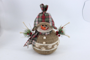 Christmas Decoration Snowman 2020284